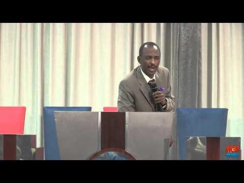 EVANGELIST CLEMENT KAHIYA || The Giant That Slew David (Day 2) || Golden Harvest SDA Church
