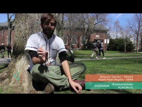 CdeC Ensenada 2016 - Energía Solar: el quantum al servicio del hombre