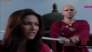 Shapath SuperCops Vs SuperVillains LifeOK TV - Ninja MahaEpisode Pt3, with Zachary Coffin