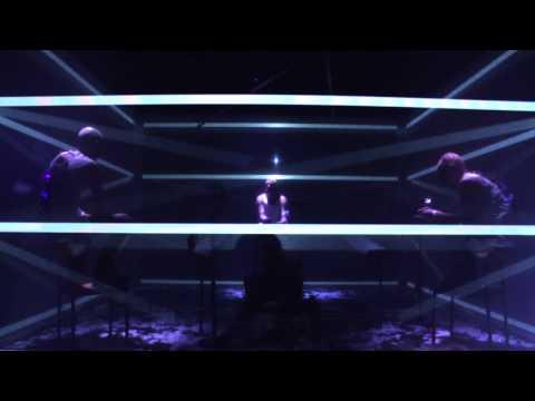4.48 PSYCHOSE von Sarah Kane Trailer Schauspiel Dortmund poster