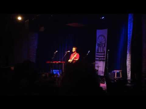 The Preacher. Original song by Tom Arico  at Eddie's Attic.