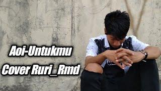 Download Lagu AOI-UNTUKMU COVER RURI_Ubi (Official musik video) mp3