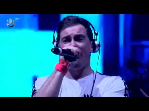 Hardwell - Ultra Europe 2017 Full Set + Tracklist