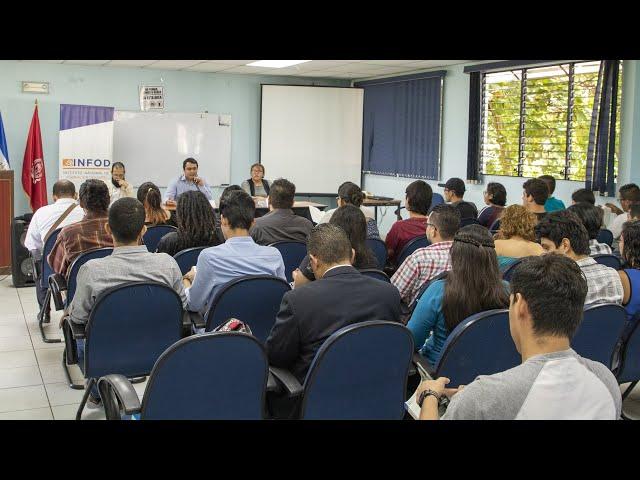 Presentación del libro «Miradas para repensar el siglo XX: El Salvador 1880-1990»