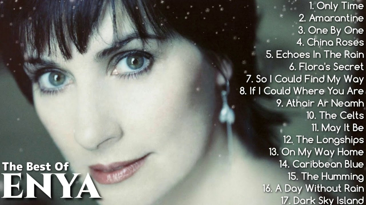 The Best of ENYA | Non-Stop Playlist Maxresdefault