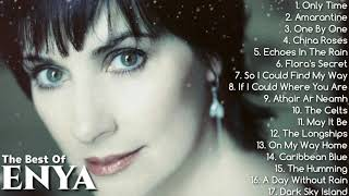 The Best of ENYA | Non-Stop Playlist
