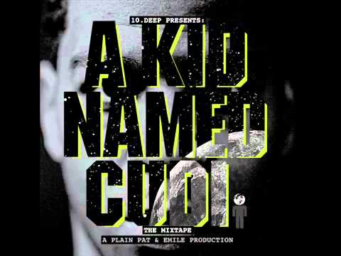 Kid CuDi - Cleveland Is The Reason