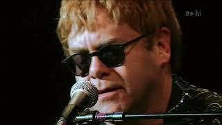 Elton John - I Want Love (live at Budōkan, Tokyo | 2001) HD