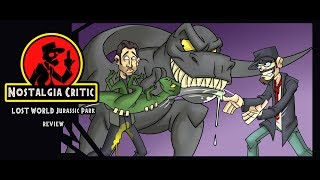 The Lost World: Jurassic Park - Nostalgia Critic