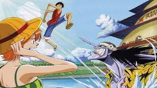 [ One Piece ] Vua Hải Tặc tập  cuối. cuộc chiến khốc liệt trong anime