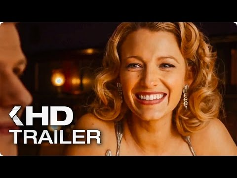 Trailer do filme Café Society