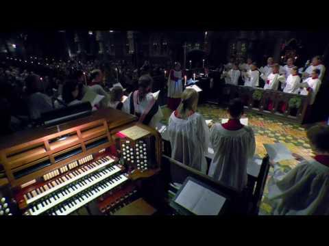 Parson Ave Maria  | Church of the Advent | Mark Dwyer | Katelyn Emerson