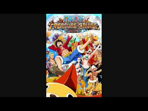 One Piece Treasure Cruise Soundtrack main theme song