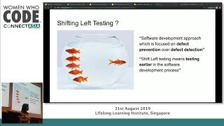 How Software Testing Has Evolved in the Tech Industry - Lata Suresh