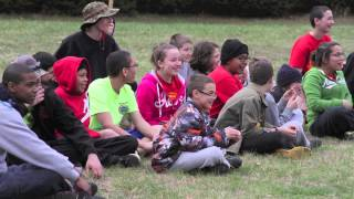 Young Marines And The Norwich Ct K9 Police