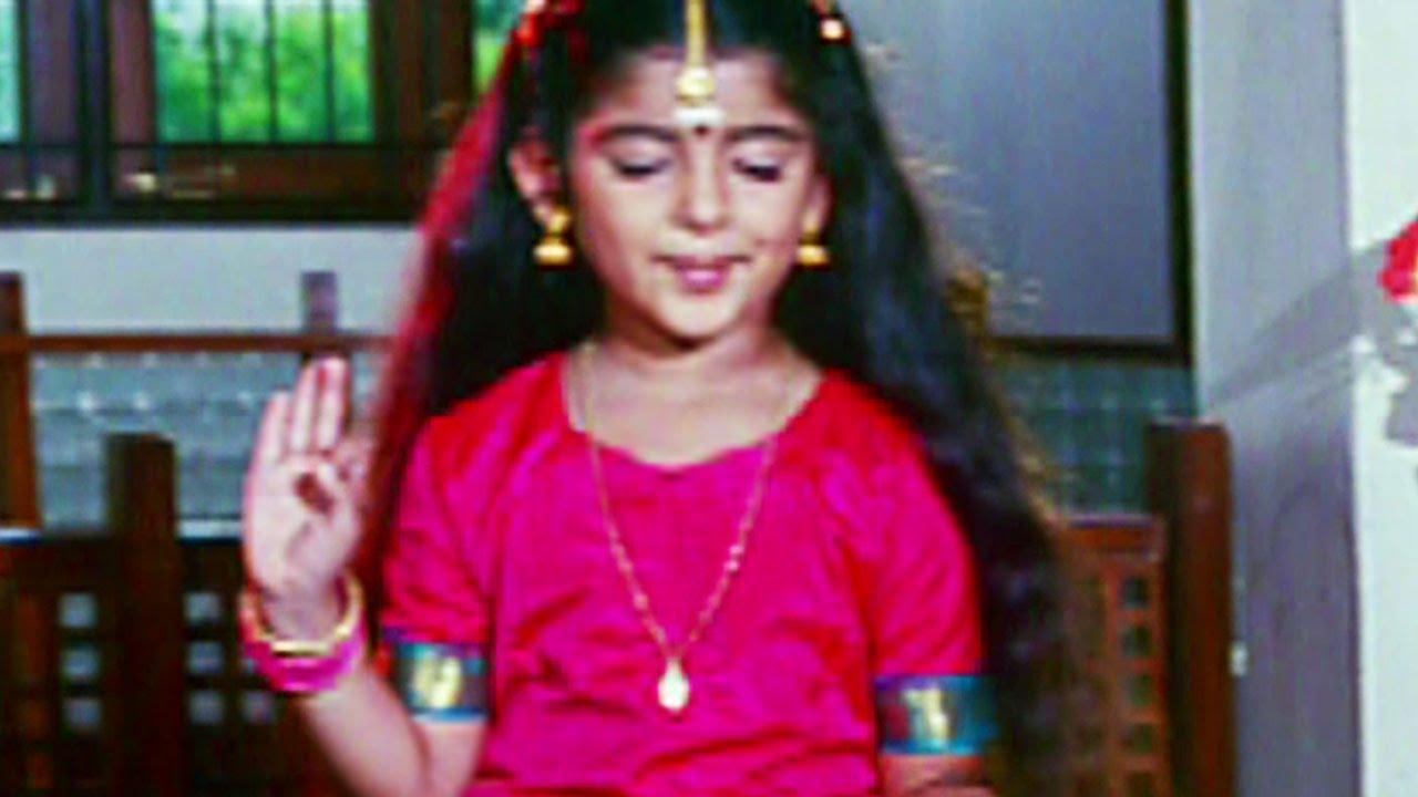 Man tries to kill little girl, Jai Maa - Hindi Movie Scene 12/15