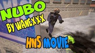 Movie Nubo One Round[Ownage,Godlike] By Wanexxx