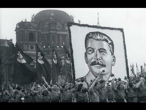05 Igor & Marina: Life in Communist Russia