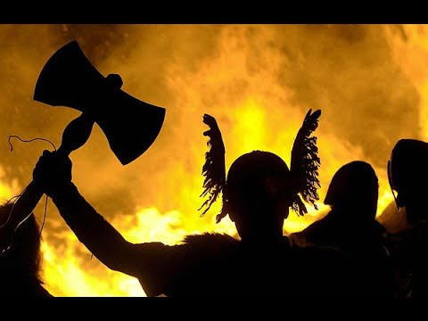 5 Epic Viking Stories - ROBERT SEPEHR