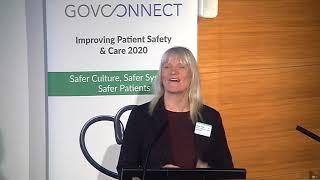 IPSC2020 - Denise Chaffer, NHS Resolution