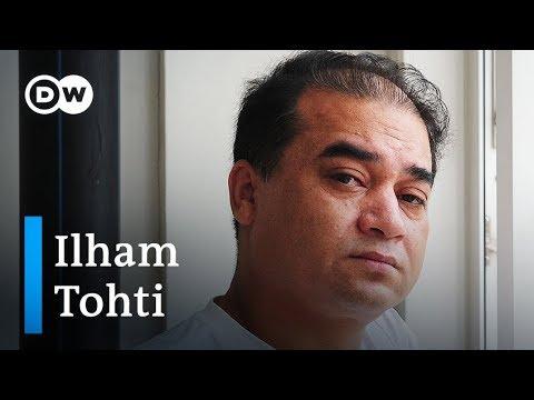 Jailed Uighur activist Ilham Tohti wins 2019 Sakharov Prize | DW News