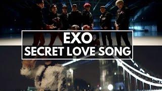 "Video How would EXO sing Little Mix (feat. Jason Derulo) ""Secret Love Song"" download MP3, 3GP, MP4, WEBM, AVI, FLV Juni 2018"