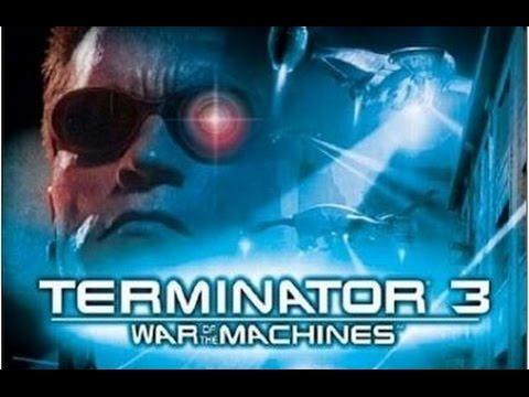 Мусорная корзина №1 Terminator 3 War Of The Mashines (PC)