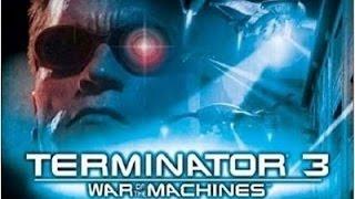 видео играем в терминатор 3 восстание машин! (часть 1)
