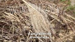 OnlineGottesdienst Aschermittwoch