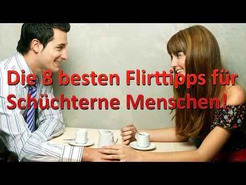 Flirttipps fur schuchterne frauen