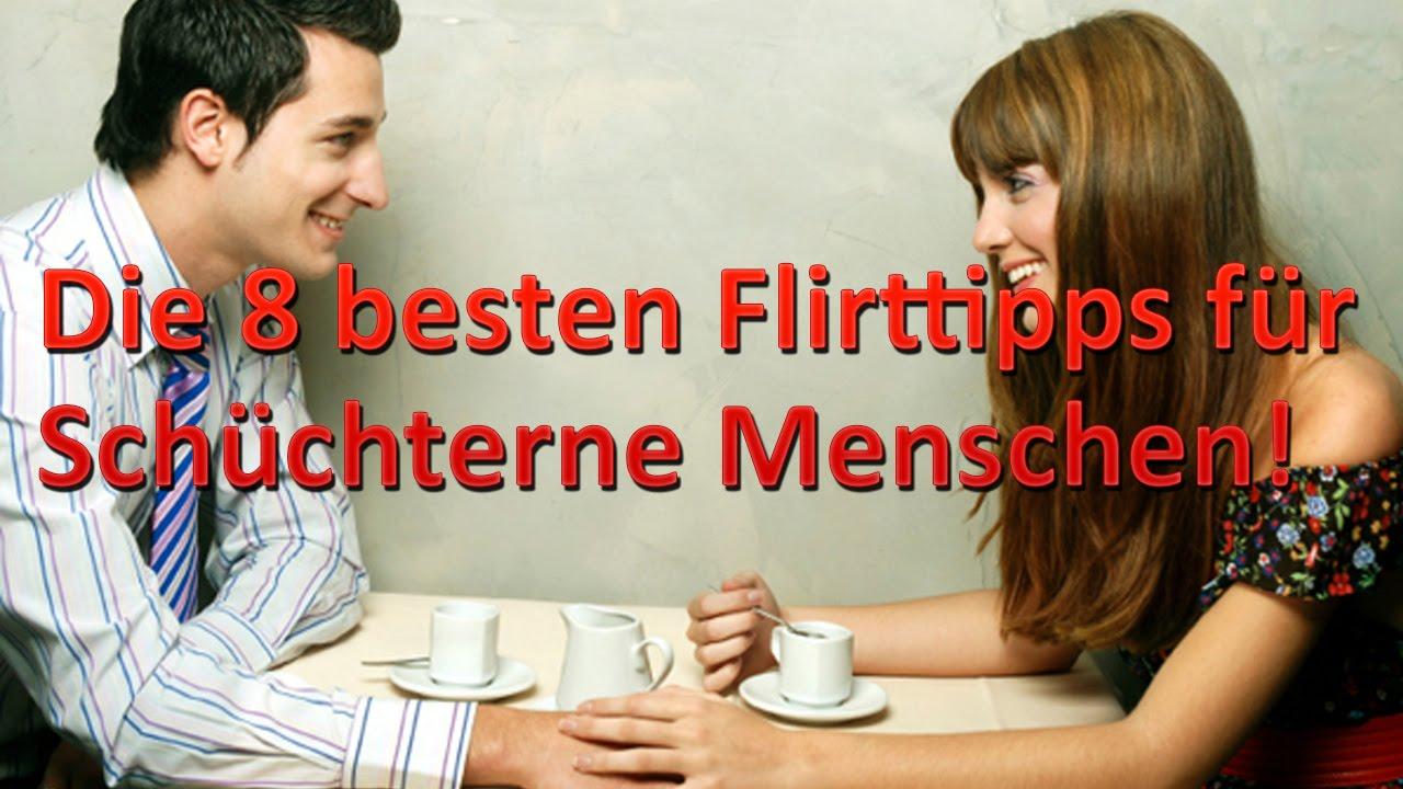 Die besten flirttipps für frauen