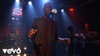 Tyrese - Sweet Lady (AOL Sessions)