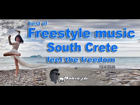 AMBIENT Freestyle  Music South Crete Summer 2020 Mix Babis Jb Free Download