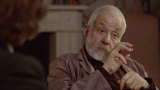 Mike Leigh and Jarvis Cocker Discuss MEANTIME