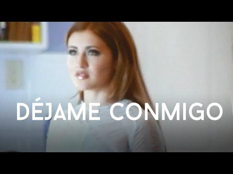 Darina - Déjame Conmigo (Video Oficial) thumbnail