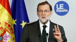 Досрочные выборы в Каталонии