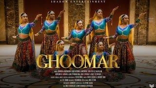Ghoomar - Padmaavat | Choreography | Shreya Ghoshal | Deepika Padukone | Shadow Entertainment