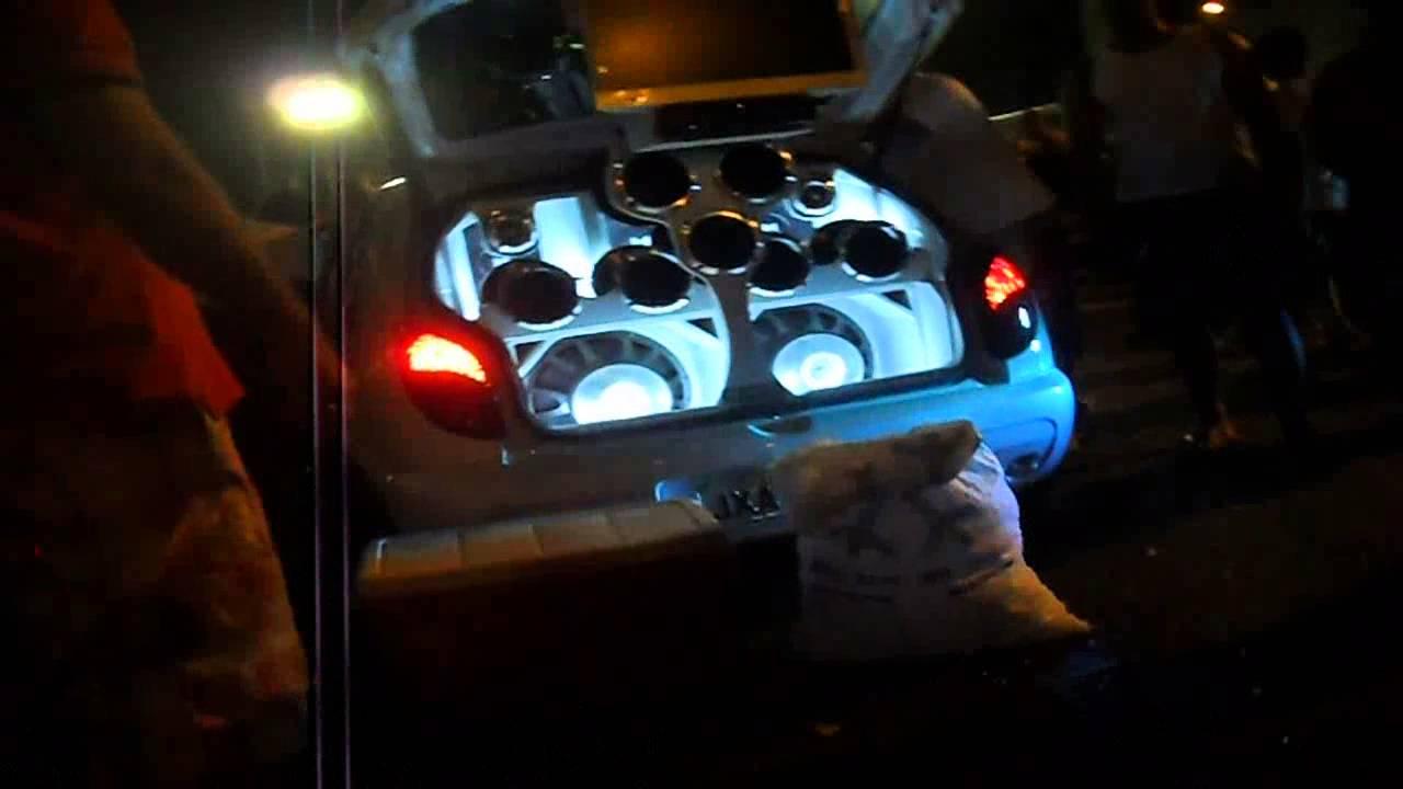 Meca Car Show Celta Pancadão YouTube - Meca car show