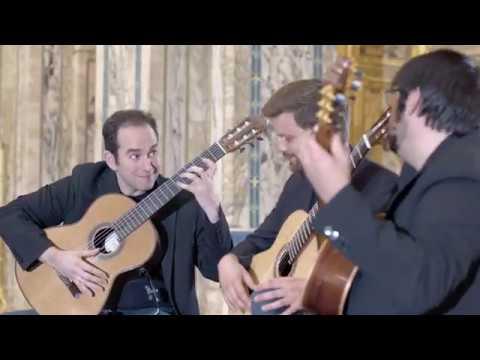 The Great Necks Perform Finlandia, Op.26 By J. Sibelius