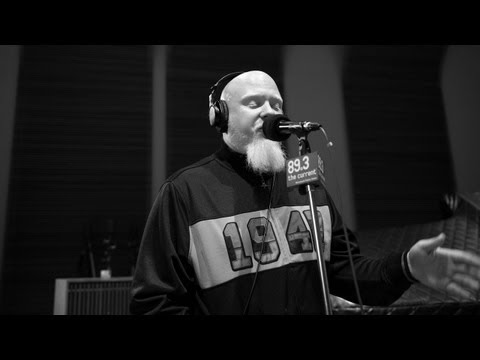 Brother Ali - Fajr (Live on 89.3 The Current)