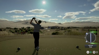 The Golf Club 2019 - CGC Society - CGE RBS Scottish Open @ Craigendoran - Masters Clubs - PS4 Pro
