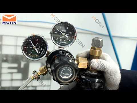 how-to-use-fiber-laser-cutting-machine-|-fiber-cutter-introduce-|-morn®