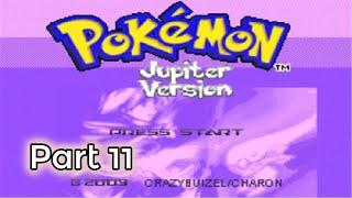 Pokemon Jupiter | Sunen Senate, Spurce Town, Devon Scope | Part 11