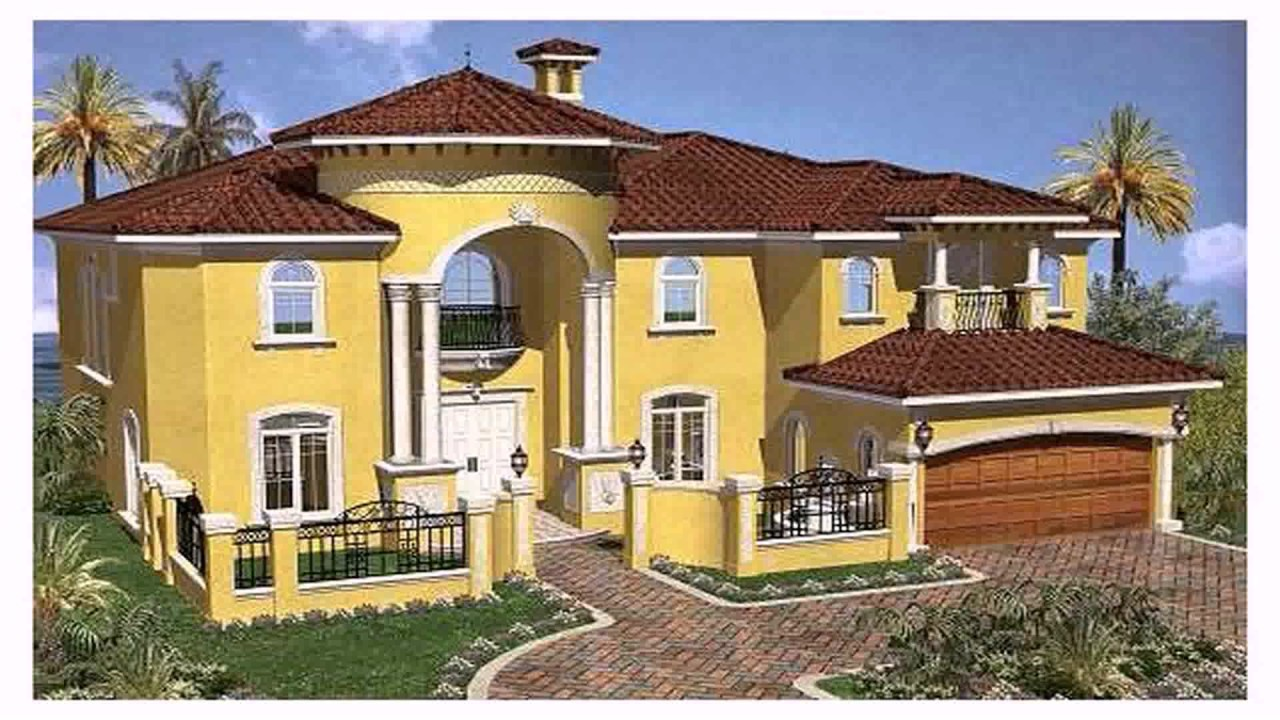 House Design Plans In Punjab India Youtube
