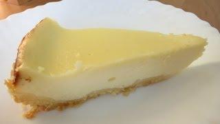 Творожный пирог. Нежный, как чизкейк)(Всем привет! В этом видео я покажу, как легко и просто без особых затрат приготовить пирог, который тает..., 2013-12-26T08:20:36.000Z)
