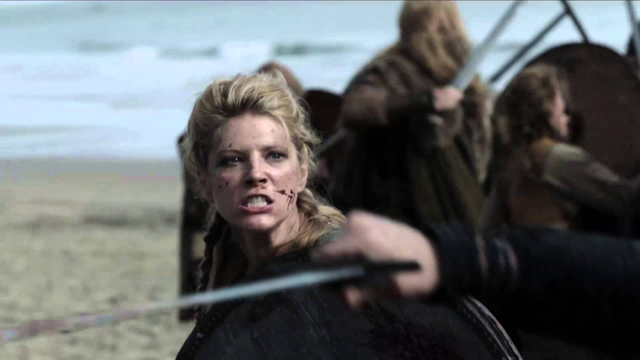 Army Girl Wallpaper Vikings Special Feature Forging The Viking Army Warfare