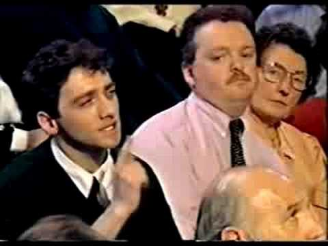 Late Late Show 1995, part 3 of 6