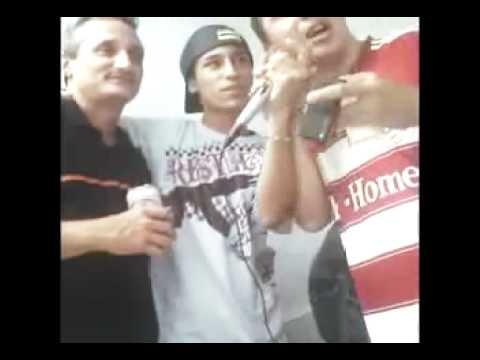 Mc Felipe Boladão - Medley  ( Ao Vivo ) Top Funk . net