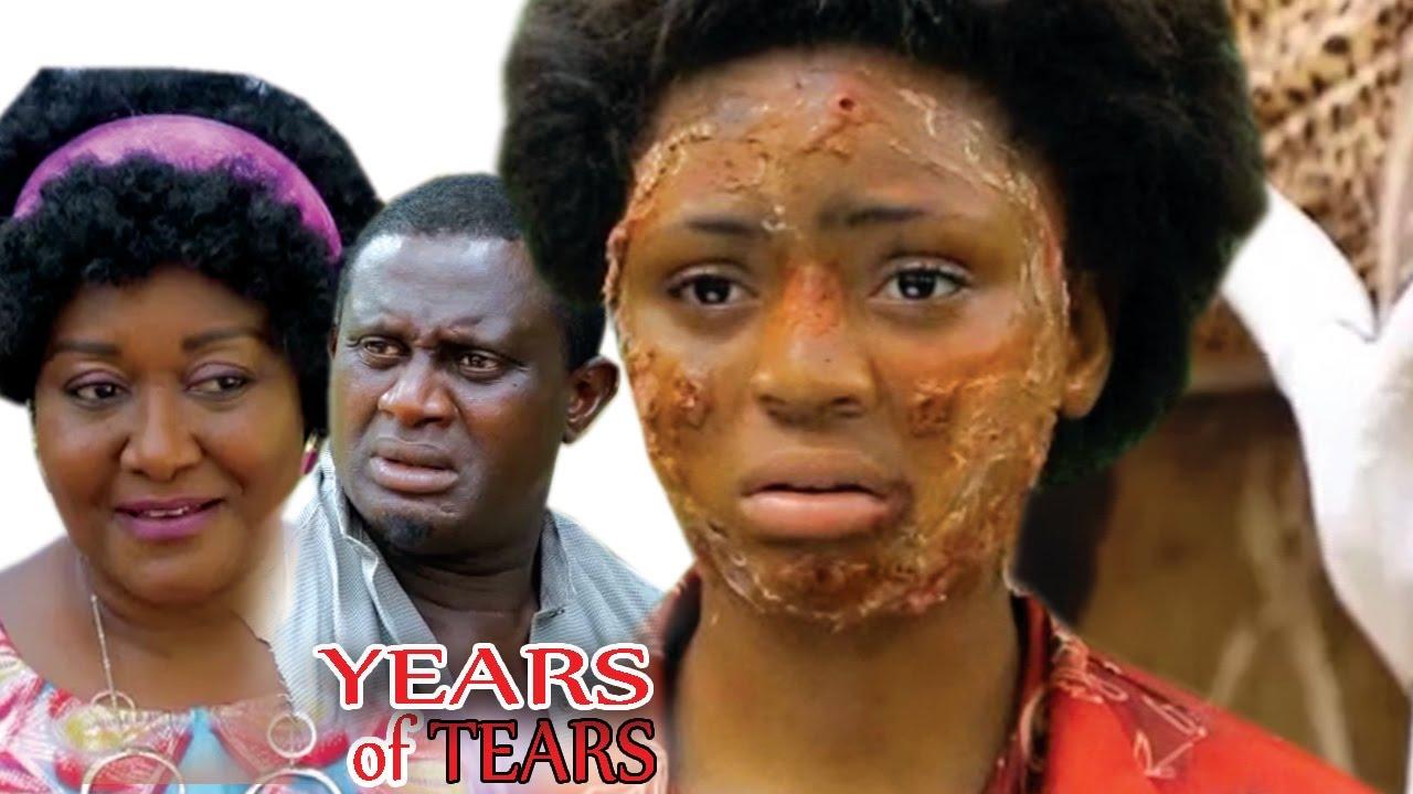 Download Years Of Tears Season 3 - Regina Daniels 2017 Latest Nigerian Nollywood Movie