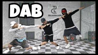Dab | Raftaar |Dance choreography